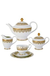 """Чайный сервиз """"Бруней"""" Midori"""
