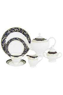 Чайный сервиз, 40 предметов EMERALD