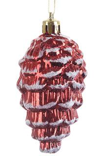 Украшение набор 2шт, 4,5х9 см Monte Christmas