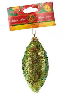 Украшение 6х6х11 см Monte Christmas