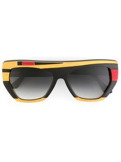 солнцезащитные очки 'Hubert' Ralph Vaessen