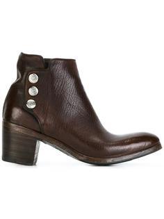 ботинки 'Sveva' Alberto Fasciani