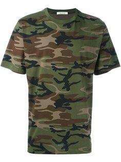 камуфляжная футболка Alyx