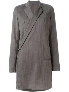 платье-блейзер  A.F.Vandevorst