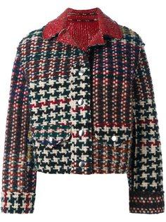 двухсторонняя куртка 'Demma'  Isabel Marant
