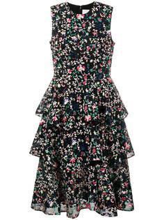 платье 'Vivien' Huishan Zhang