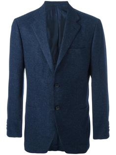 two button blazer  Kiton