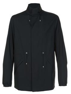 легкая куртка на молнии Oamc
