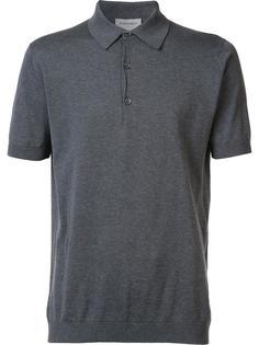 футболка-поло 'Adria'  John Smedley