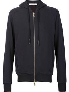 zipped sweatshirt  Pierre Balmain