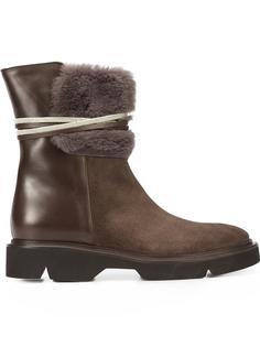 ботинки 'Vanessa' Fabiana Filippi