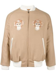 'monkey' patches bomber Lc23