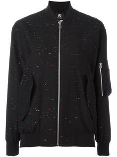 куртка-бомбер с карманом на рукаве Ps By Paul Smith