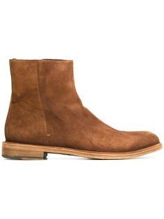 ботинки по щиколотку Paul Smith