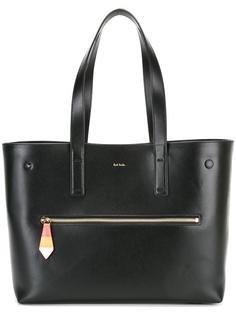 большая сумка-тоут Paul Smith