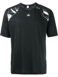 футболка 'ClimaChill' Adidas By Kolor