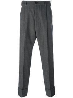 зауженные брюки Vivienne Westwood Man