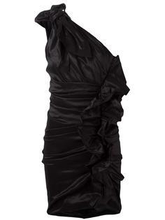 платье с бантом на одно плечо Isabel Marant