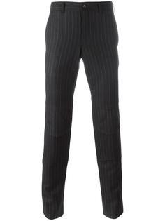 брюки скинни Comme Des Garçons Homme Plus