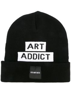 шапка 'Art Addict' Les (Art)Ists