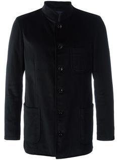 куртка на пуговицах Mp  Massimo Piombo