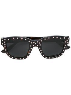 солнцезащитные очки 'SL 100 Lou'  Saint Laurent