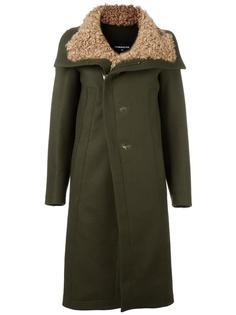 пальто 'Hikaru' Dsquared2