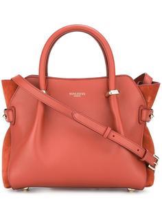 сумка с логотипом бренда Nina Ricci