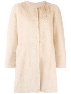 пальто 'Luxord' Simonetta Ravizza