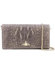 сумка-кошелек на цепочке Vivienne Westwood