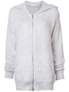 pilou zip hoodie Faith Connexion