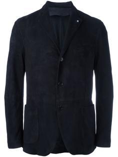 пиджак на пуговицах Lardini