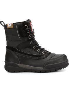 ботинки на шнуровке 'Bane' Pajar
