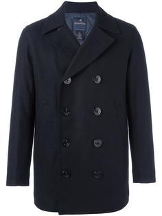 двубортный пиджак Brooks Brothers