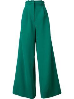 wide-leg trousers Natasha Zinko