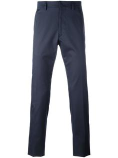 прямые брюки Valentino