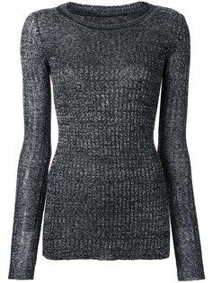 свитер с круглым вырезом  Isabel Marant