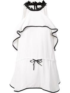 блузка 'Esmeralda' Zac Zac Posen