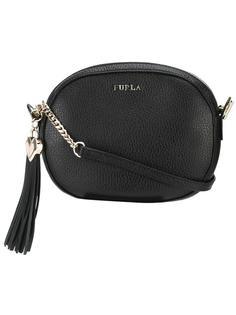 мини сумка через плечо Furla