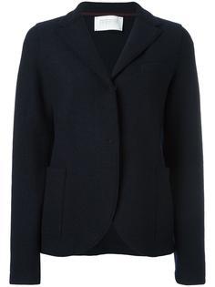 блейзер с накладными карманами Harris Wharf London