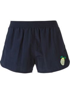 шорты для плавания Ami x Tobias Guttmann Ami Alexandre Mattiussi