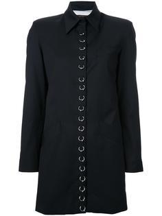 удлиненная рубашка Ashley Williams