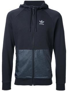 толстовка 'Sport Luxe' с капюшоном Adidas Originals