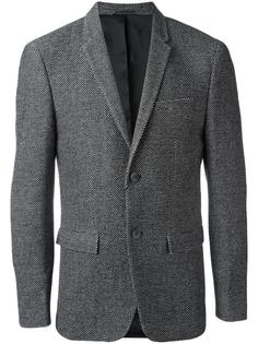 пиджак на две пуговицы Calvin Klein