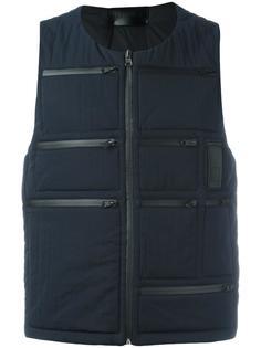 zipped jacket  Letasca