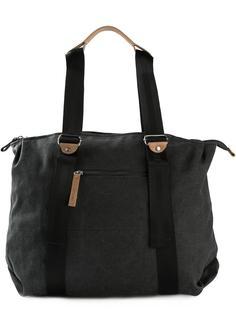 сумка-тоут на молнии 'Simple' Qwstion