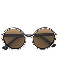 солнцезащитные очки '83 С6' Dries Van Noten Linda Farrow Gallery