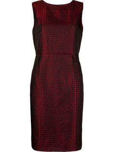 платье без рукавов с завышенной талией Fernanda Yamamoto