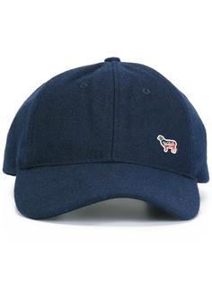 бейсбольная кепка Woolrich