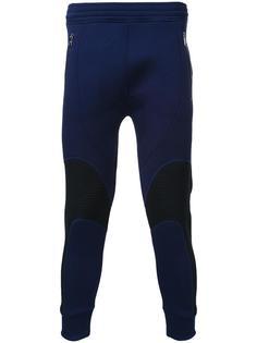 узкие брюки Neil Barrett